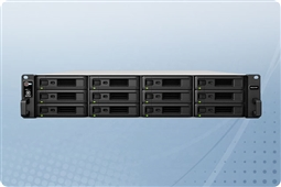 "Synology RackStation RX1217RP 12-Bay 2.5"" Expansion Unit for XS and Plus Series from Aventis Systems"