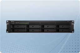 "Synology RackStation RS1219+ 8-Bay 2.5"" SATA NAS from Aventis Systems"