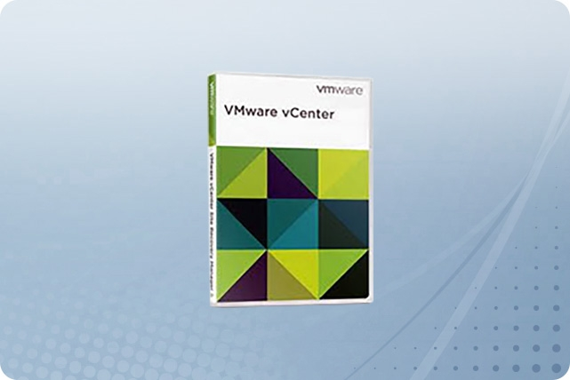Vcs6 Std C Vmware Vcenter Software Aventis Systems