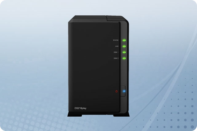 DiskStation DS218j 3 5'' | Synology J Series NAS | Aventis Systems