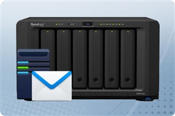 Synology DiskStation DS3018xs NAS Mail Plus Email Server from Aventis Systems