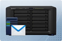 Synology FlashStation FS1018 NAS Mail Plus Email Server from Aventis Systems