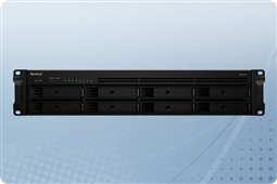 "Synology RackStation RS1219+ 8 Bay 3.5"" NAS from Aventis Systems"