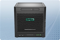 HP Proliant Microserver Gen10 Server from Aventis Systems