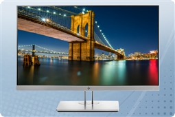 HP E243 23.8 inch LED LCD Monitor from Aventis Systems