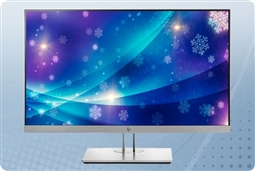 "HP EliteDisplay E243 23.8"" Monitor Special from Aventis Systems"