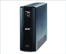 APC Back-UPS Pro 1300VA UPS Battery Backup & Surge Protector from Aventis Systems
