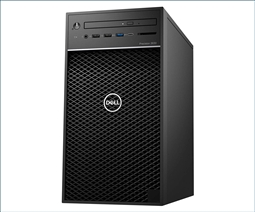 Dell Precision 3630 Workstation Special from Aventis Systems