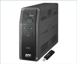 APC Back-UPS Pro BR1500MS Bundle Including a Kingston 16GB DataTraveler Special from Aventis Systems
