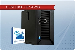 Dell PowerEdge T20 Plug and Play Active Directory Server from Aventis Systems