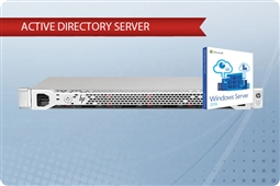 HP ProLiant DL120 Gen9 Plug and Play Active Directory Server from Aventis Systems