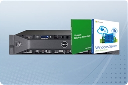 Dell PowerEdge R510 Server for Virtual Backup from Aventis Systems