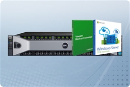 Dell PowerEdge R730XD Server for Virtual Backup from Aventis Systems
