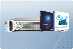 HP ProLiant DL380p Gen8 Server for Physical Backup from Aventis Systems
