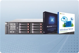 HP ProLiant DL380 G7 Server for Physical Backup from Aventis Systems