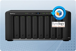 Synology DiskStation DS1817 NAS Server Backup from Aventis Systems