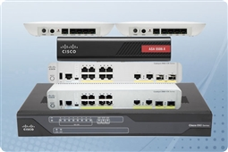 Cisco Networking Complete SMB Plug and Play Network Bundle from Aventis Systems