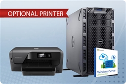 Dell PowerEdge T330 Plug and Play Print Server from Aventis Systems