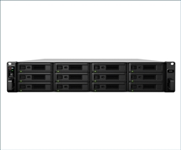 "Synology RackStation SA3600 12-Bay 3.5"" SAS HDD NAS from Aventis Systems"