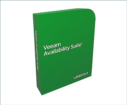 Veeam Availability Enterprise Plus 10 Instance Universal License 1 Year from Aventis Systems