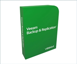 Veeam Backup for Microsoft Office 365 1 Year, 10 User Subscription from Aventis Systems