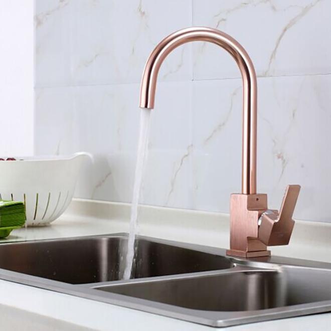 salamis aluminium kitchen sink faucet with mixertap aluminium kitchen sink faucet with mixertap  rh   fontanashowers com