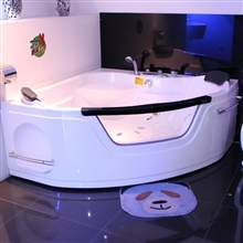 California Combo Massage Bathtub With Shower
