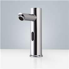 Solo Commercial Automatic Touchless Sensor Faucet
