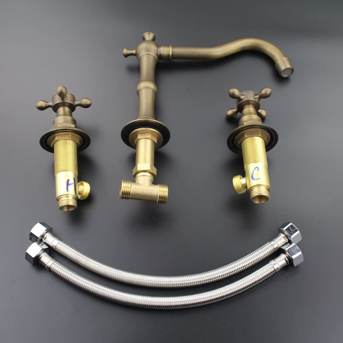 brass furniture gold antique delta black sink bronze oil bathroom faucet lowes faucets light fixtures rubbed