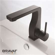Brass fast on faucet/tap Air Mix Technology