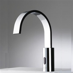 Bravat Infrared Electronic Faucet