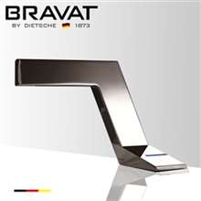 Bravat Electronic Push Button Faucet