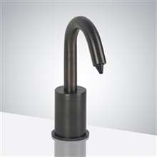 "Reno Designed For 3"" High Vessel Sink Sensor Soap Dispenser"
