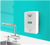 Fontana Chicago Wall Mounted Commercial Touchless Automatic Sensor Liquid Soap Dispenser