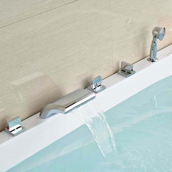 house in beautiful bathtubs faucets waterfall faucet bathtub designs modernity fetchmobile roman co sink bathroom tub