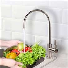 Banes Ceramic Disc Bathroom Sink Designer Faucet