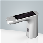 Hyele Commercial Solar Thermostatic Automatic Sensor Faucet