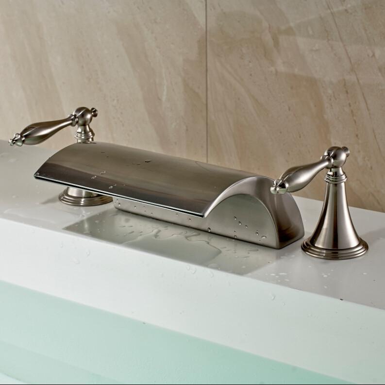Shower Panels, Multifunctional Showers, Faucets, Motion Sensor ...