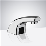 Fontana Carpi Commercial Design Automatic Commercial Sensor Faucet