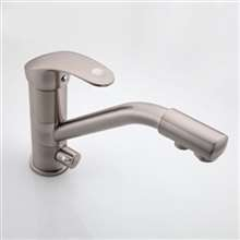 Chicago 360 Degree Rotation Brass Body Kitchen sink Faucet