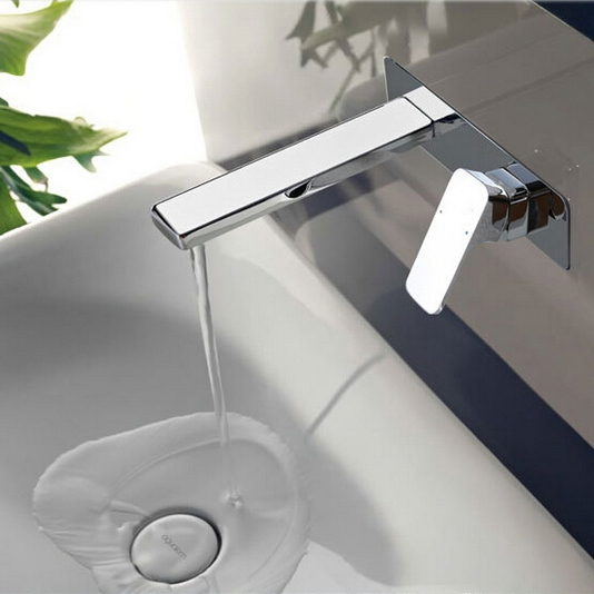 Shower Panels, Multifunctional Showers, Faucets, Motion Sensor ...