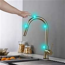 Touch Kitchen Sink Faucet
