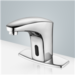 Fontana Mirage Commercial Automatic Motion Sensor Faucet