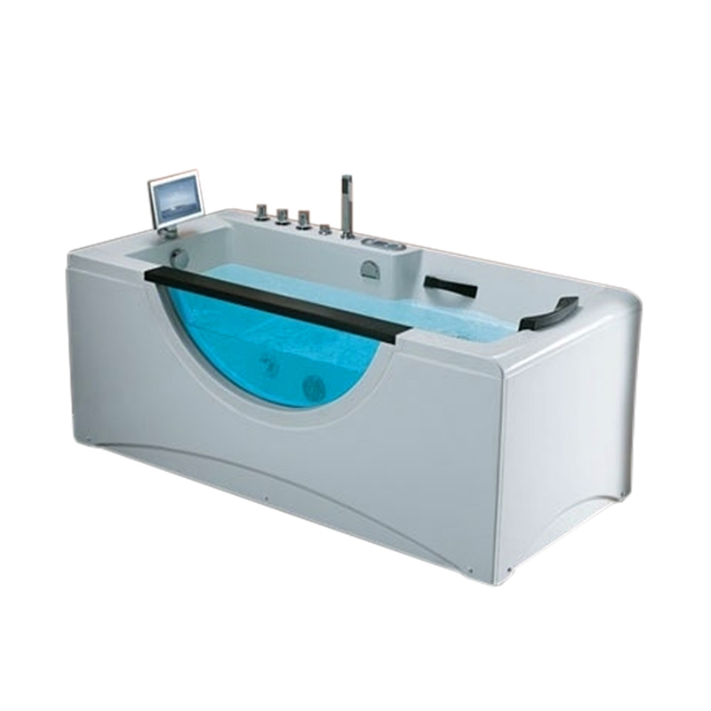 Hydromassage Bathtub, Jet Whirlpool Bathtub