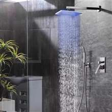 Monro LED Shower Set