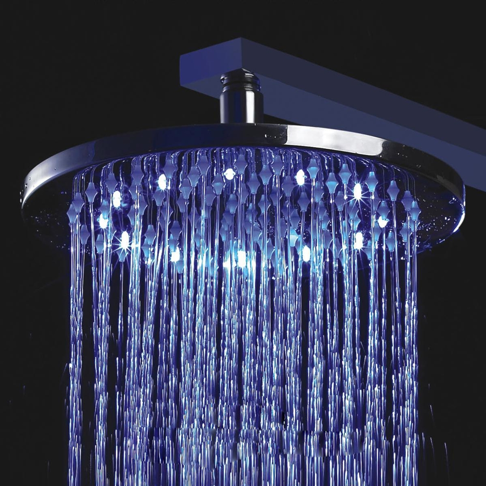ceiling mounted shower head. Fontana 16\ Ceiling Mounted Shower Head I