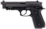 "Taurus PT92 9mm FS Black 5"" bbl 2-Mags 1-920151-17"