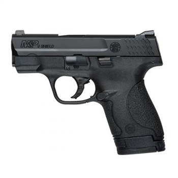 "Smith & Wesson M&P9 Shield 9mm 3.1"" bbl 10035 S&W"
