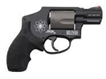 S&W 340PD  .357 MAG