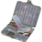 PLANO COMPACT SIDED-BY-SIDE ORGANIZER 107000